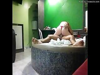 anal, brasilianisch, ficken, motel