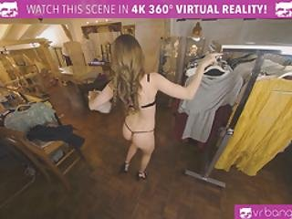 Vrbangers.com-sexy Babe Kimmy Granger Is Getting Pounded At The Clothes Store