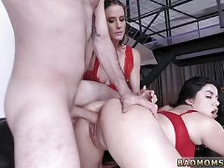 Hardcore German Milf Fist And Mom Dick Doctor Treat Me