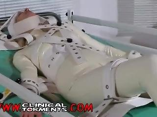 Segufix Bondage Latex Clinic