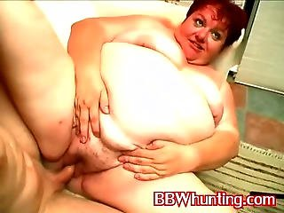 Big Fat Pussy Fucked