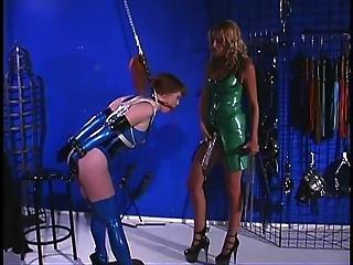 Nicole Sheridan Lives BDSM Fantasy