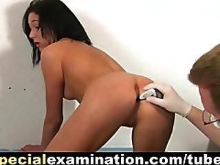 Special Gyno Exam