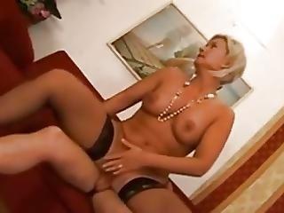 Hot Italian Mom Rita Swiss