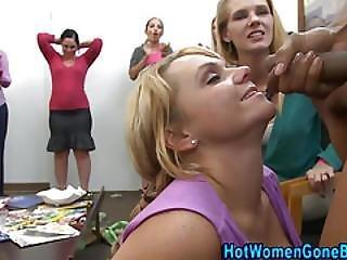 Amateur, Blowjob, Cfnm, Cumshot, Facial, Girlnextdoor, Handjob, Interracial, Party, Reality, Sucking