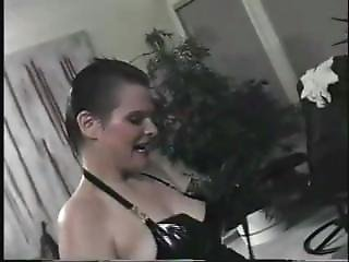 lesba, fetiš