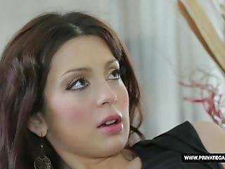 Privatecastings.com - Teen Casting With Newbie Niana...