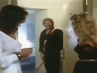Bad Girls - Don Felder 1983 (music Video Ft. Cheech Marin - Hd)