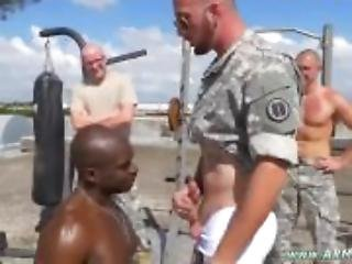 Straight military gay sex free download Big