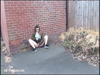 Amateur Babe Dorothys Public Blowjob And Outdoor Flashing Of Sexy Girl Next Door Stripping And Teasing And Giving Head Outdoors For Voyeur Watchers And Exhibtionism Lovers