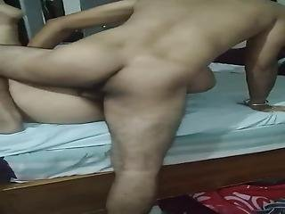 Chubby Mature Wife Getting Fucked By Her Friend