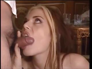 Best Blowjob Compilation Cumshot Ever - Oral Sex Scenes In Classic Movies, Girls Lick Penis Till Cum