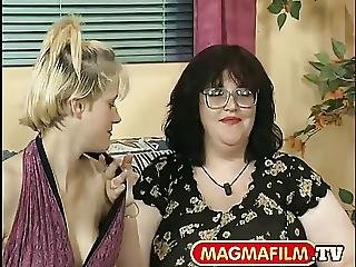 Amateur, Bbw, Big Boob, Boob, Casting, German