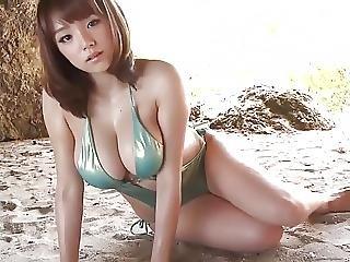 Jpn Gurabia Aidoru Shinozaki Ai Non Nude