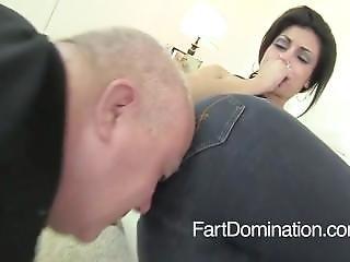 Facefarting