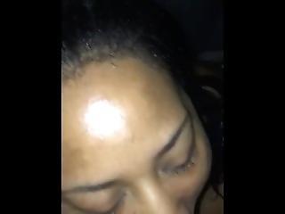 Drunk Head