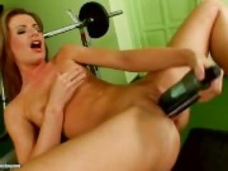 Awesome Sexy New Mom Fucking Big Cock