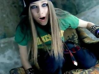 Pop Punk Pussy Fuck Porn Music Video Pmv Version 0.9