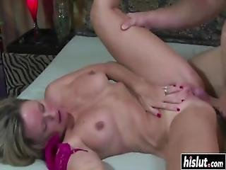 Hot Wife Is In The Mood
