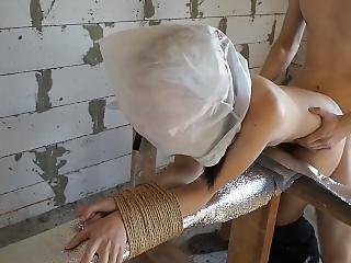 Young Small Tits Teen Trying Bdsm Rough Sex (amateur Couple Leskaetkoska)