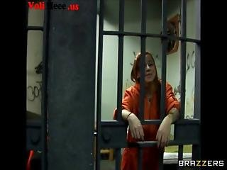 Shyla Stylez - New Meat In Jail Volimeee.us