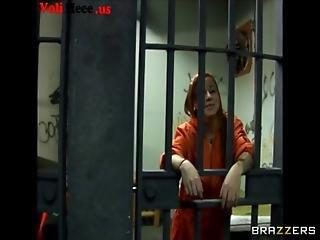 Bbw, Feet, Foot, Jail, Lesbian, Mature, Milf, Prison