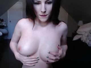 Bianca_rosexo - Boob Show