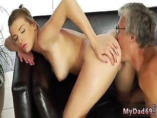 Ass Licking And Fingering Guys Xxx Sex With Her Boyfriend%C2%B4s Father After