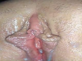 Masturbation With Orgasm