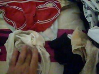 Hot Chinese Girls Panties