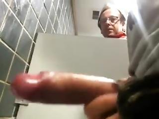 Bath, Bathroom, Home, Piss, Pissing, Public, Spy, Toilet