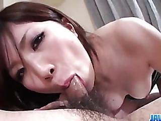 Mind Blowing Anal With Curvy Ass  Nana Oshikiri
