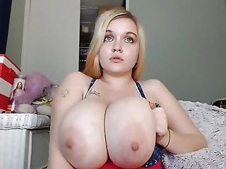 Huge Tits Emo Girl 2