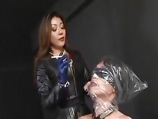 Breathplay For The Slave