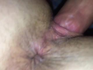 Teasing My Pussy