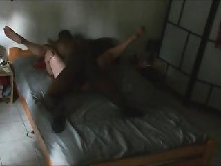 Samantha Fuck Big Cock Black