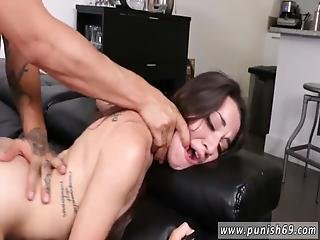 Rough Choking Fucking Of Slut And Hardcore 3d Game Wanting To Be Broken