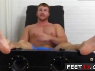 Big buff man having gay sex and ladyboy
