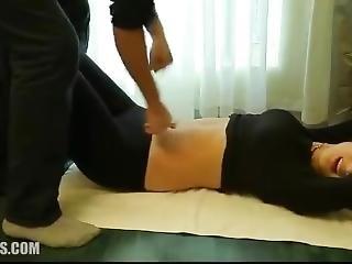 amateur, bonita, vientre, chino, fetiche, japonese, sexy