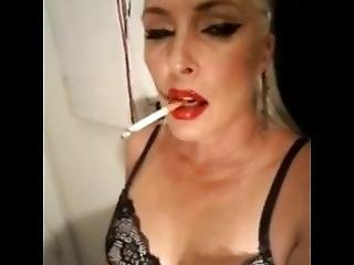 cigaret, fetish, roken