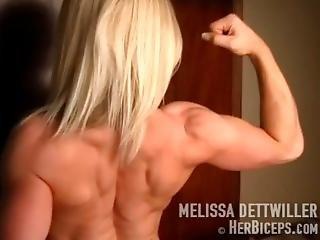 Melissa D9