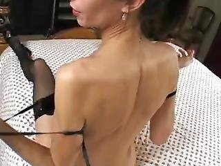 Wife Crazy Armpit Fucking