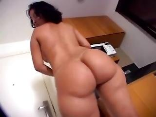 Røv, Babe, Stor Røv, Bitch, Brasiliansk, Kneppe, Latina, Matur, Rå, Sex