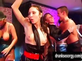 Bisexual Club Pornstars Fucking