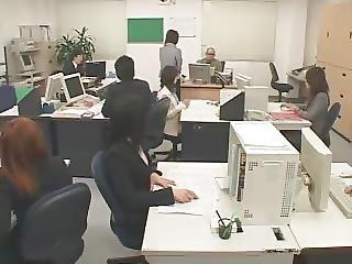 アジアン, Bdsm, ボンデージ, 日本人, オフィス