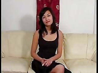 Amatorski, Casting, Chinka