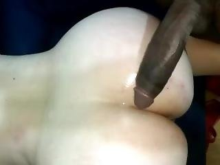 Horny Filming The Nigga (bbc) Breaking His Wife