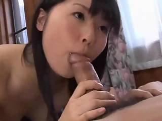 Teen sex video in kitchen