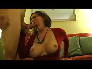 My Mom Creampie On Webcam 1 - Watch Part 2 On Wildwife.com