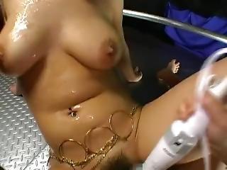 Sexy Asian Lesbians Trib